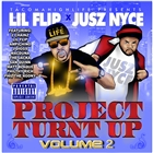 Project Turnt Up, Vol 2 (feat. Lil' Flip) [Explicit]