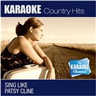 The Karaoke Channel - Sing Like Patsy Cline