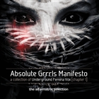 Absolute Grrrls Manifesto 1 (The Alfa Matrix Selection)