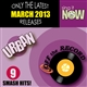 March 2013 Urban Smash Hits