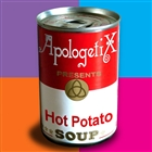 Hot Potato Soup