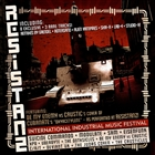 Resistanz - International Industrial Music Festival