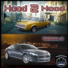 Big Caz Presents Hood 2 Hood, Vol. 2 [Explicit]