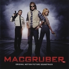 MacGruber &#40;Original Motion Picture Soundtrack&#41;