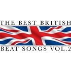 The Best British Beat Songs Vol. 2
