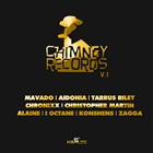 Chimney Records, Vol .1 [Explicit]