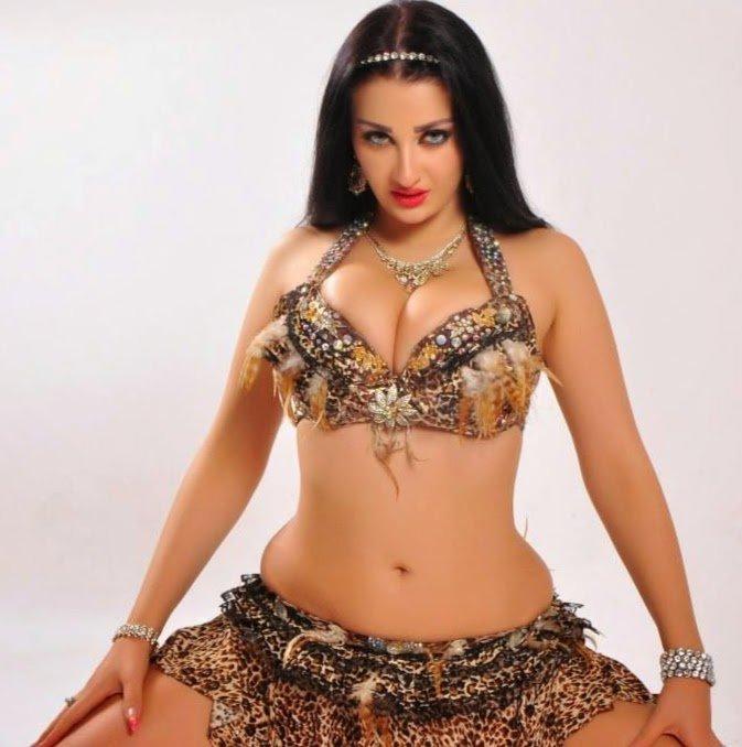 sexy arab girl dance № 537974