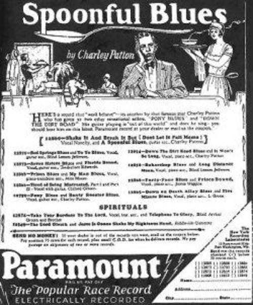 Photos from Charley Patton (themaskedmarvelakacharlie) on Myspace