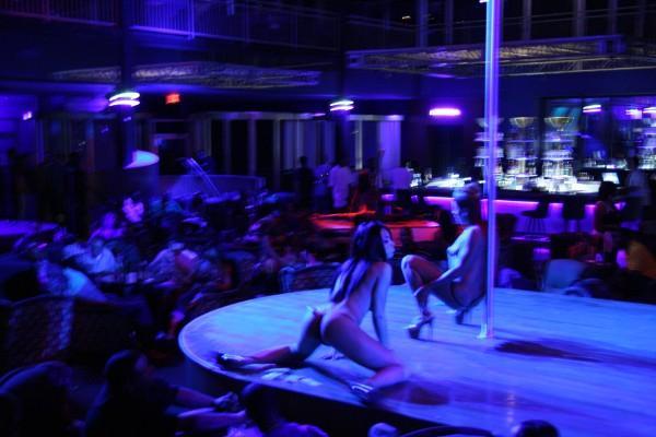 Club Onyx In Dallas Texas