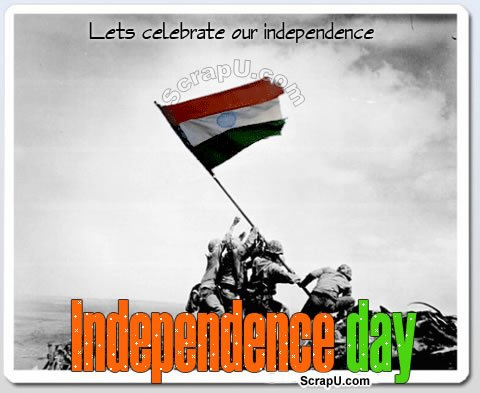 Indian-Independence-Day