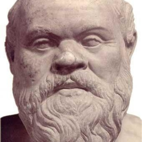 what did socrates mean by 'the The columns of the site are open to external contributions.