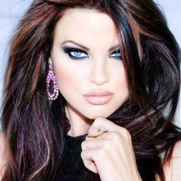 Profile Mix By Alexis Vogel Makeup