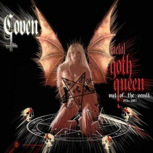 Coven   Listen and Stream Free Music, Albums, New Releases, Photos