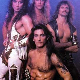 Manowar | Listen and Stream Free Music, Albums, New Releases, Photos ...: https://myspace.com/manowardefendersofsteel