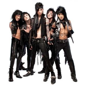 black veil brides listen and stream free music albums new releases photos videos
