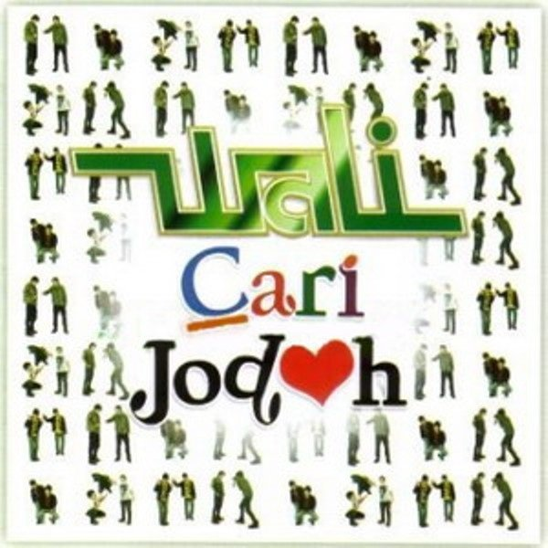 Wali band cari jodoh for android apk download.