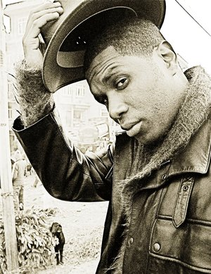 Jay Electronica What The Fuck Is A Jay Electronica 108