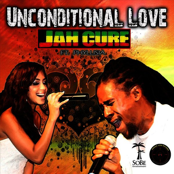 jah cure unconditional love free download