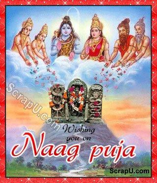 Nag Panchami ki Shubhkamnaye Graphics