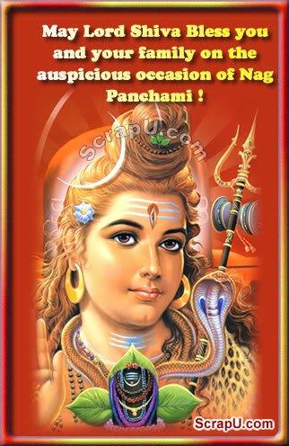 Nag Panchami ki Shubhkamnaye Comments
