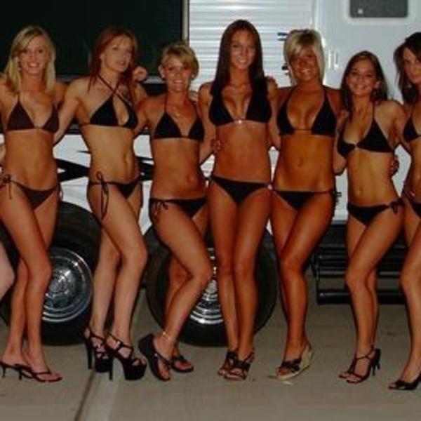 Bikini Team Images 20