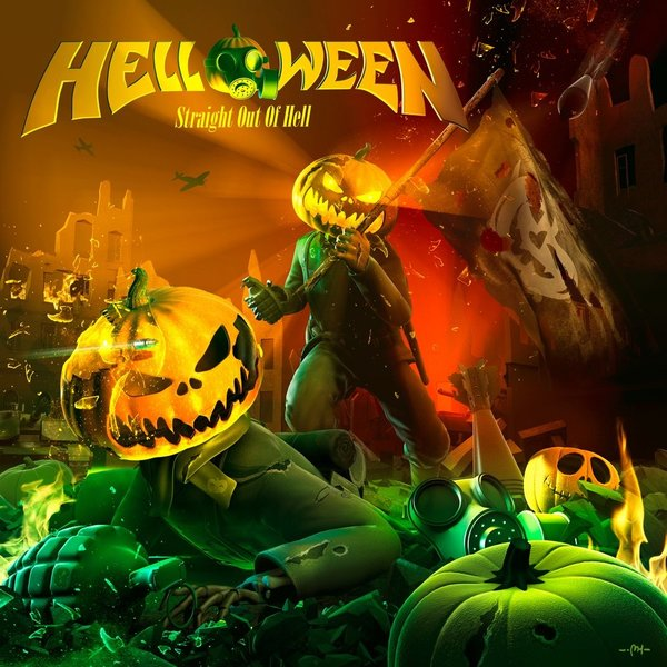 Image result for Helloween