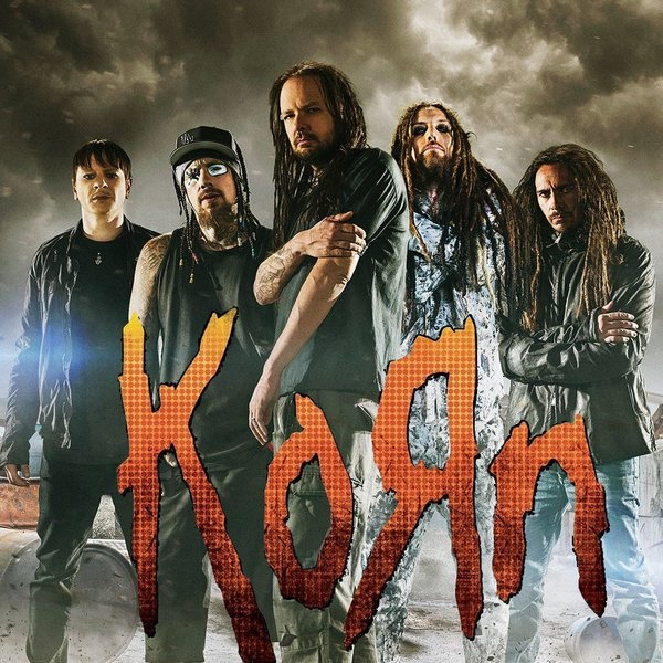 Korn | Listen and Stream Free Music, Albums, New Releases ...