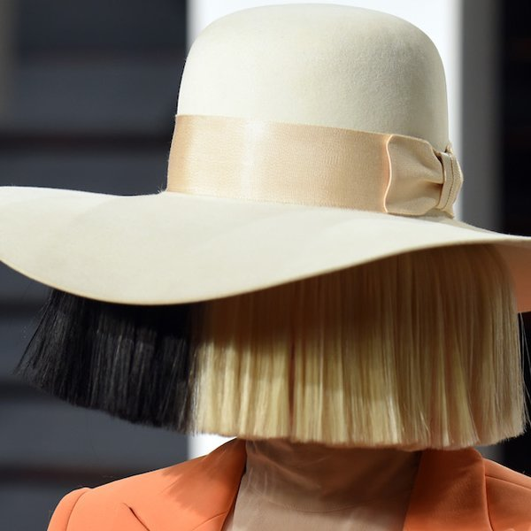 Listen to Sia's new song 'To Be Human', taken from the 'Wonder Woman' soundtrack