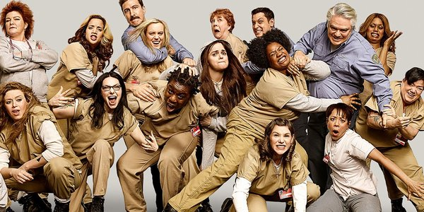 Netflix Greenlights 'Orange Is the New Black' For Season 4