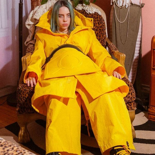 "Billie Eilish on fame and losing friends: ""I can't have my life exactly like this forever"""