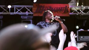 Pusha T: Grindin (SPIN House Of Vans SXSW Showcase) view on myspace.com tube online.