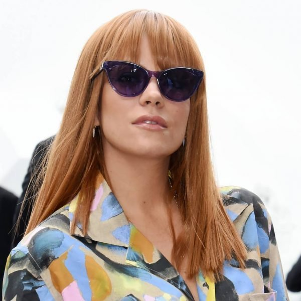 Lily Allen sends supportive message to Taylor Swift as Scooter Braun row continues