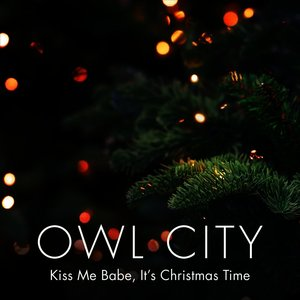 Owl City | Listen and Stream Free Music, Albums, New Releases