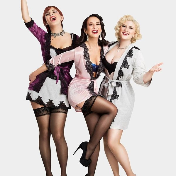 The puppini sisters listen and stream free music albums new