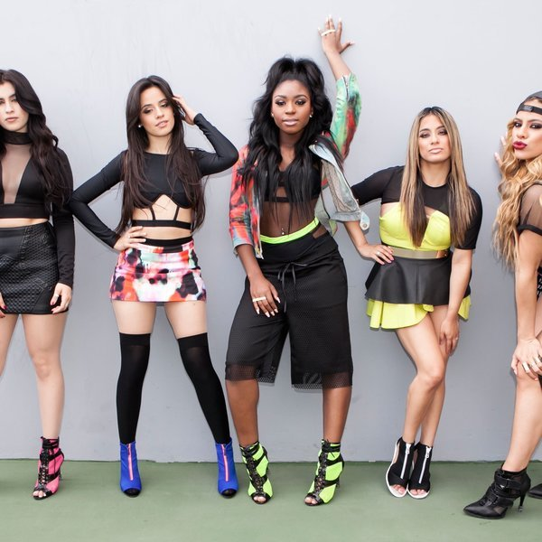 """Watch Fifth Harmony Cover Elle King's """"Exs & Ohs"""""""