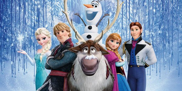'Frozen 2' Officially Confirmed