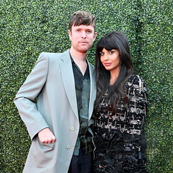 "James Blake speaks up for Jameela Jamil's role on 'Assume Form', says women are unfairly called an ""inspiration"" and ""muse"""