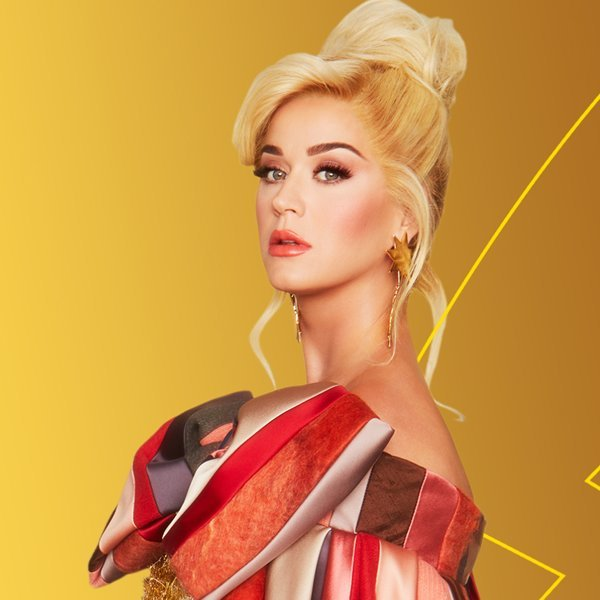 Katy Perry teams up with Pokémon to mark franchise's 25th anniversary