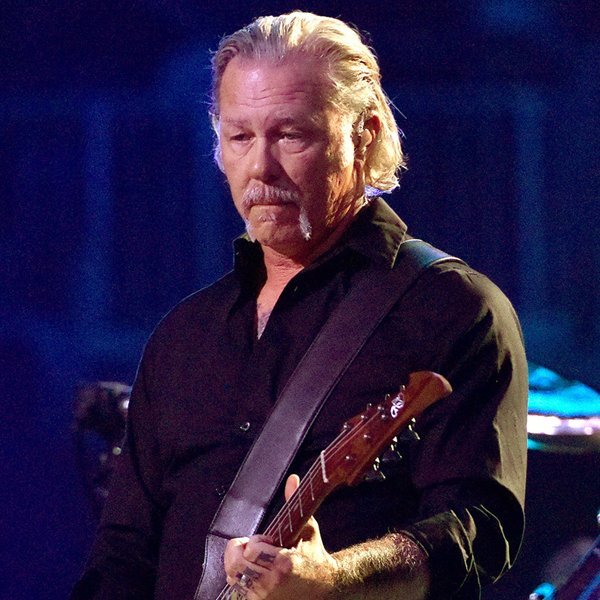 Metallica's James Hetfield Relapses and Enters Rehab, Band Postpones Tour: 'We Are Truly Sorry'