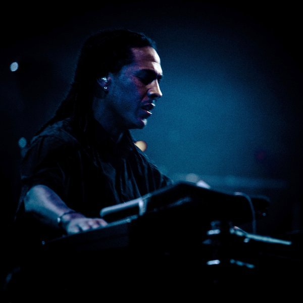 Roni Size Shares His Favorite Summer Tracks
