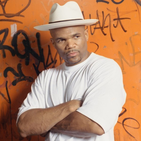 DMC Reflects on Walking His Way, Releasing a Book & His Happy Healthy Hip-Hop 2016