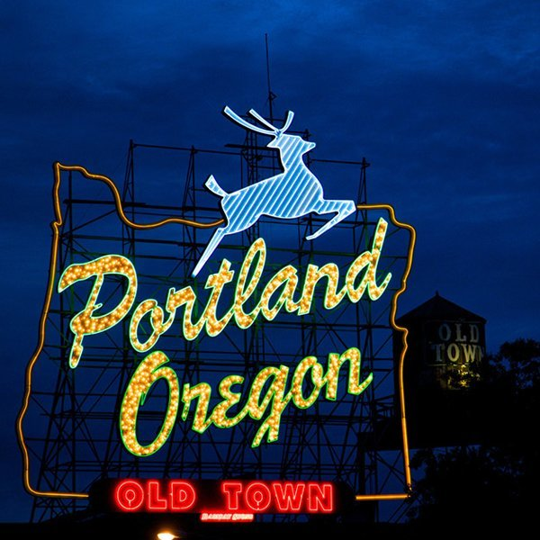 Five no-bullshit artists living up to Portland's diverse music scene