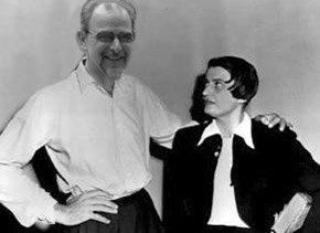 Lester & Ayn