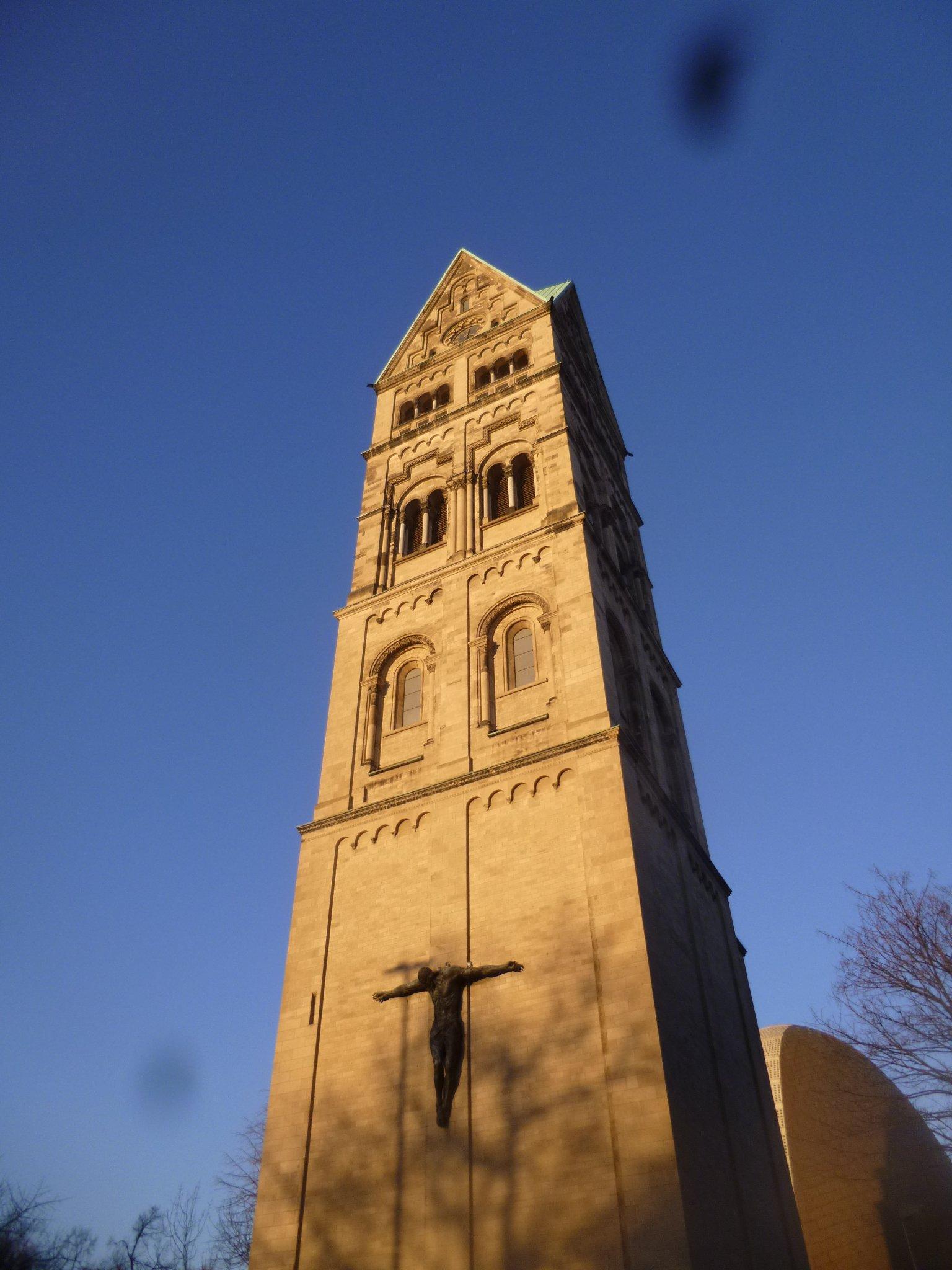 Turm Rochuskirche