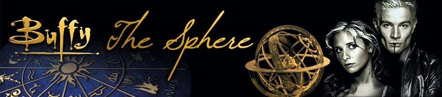 Buffy - The Sphere – a Buffy/Spike fanfiction