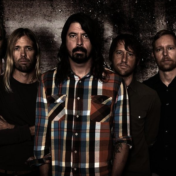 foo fighters listen and stream free music albums new releases