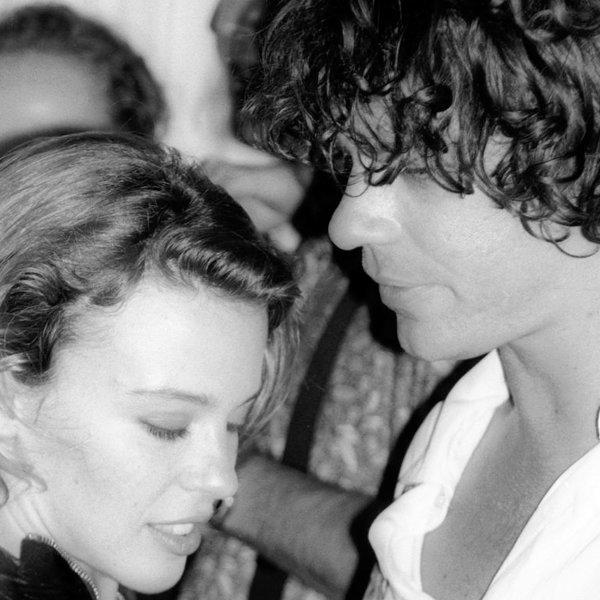 "Kylie Minogue says that Michael Hutchence ""awakened my desire"""