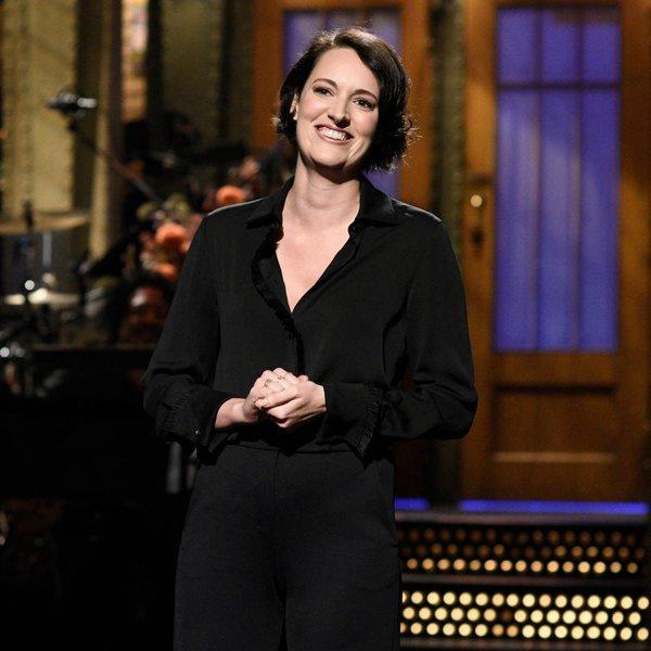 Saturday Night Live recap: Fleabag's Phoebe Waller-Bridge kills it in hosting debut with musical guest Taylor Swift