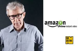 Woody Allen Is Directing His First-Ever TV Series For Amazon view on myspace.com tube online.