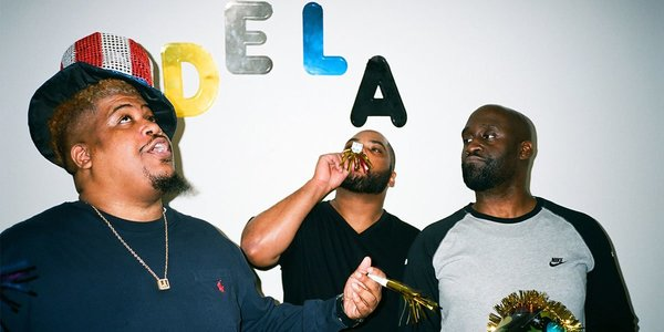 Top Highlights From De La Soul's Reddit AMA, Including Something About a Tribe/Native Tongues Reunion
